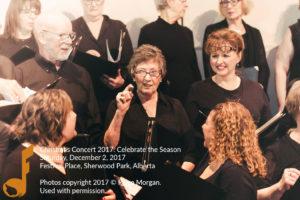 Choir-21
