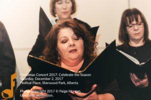 Choir-32