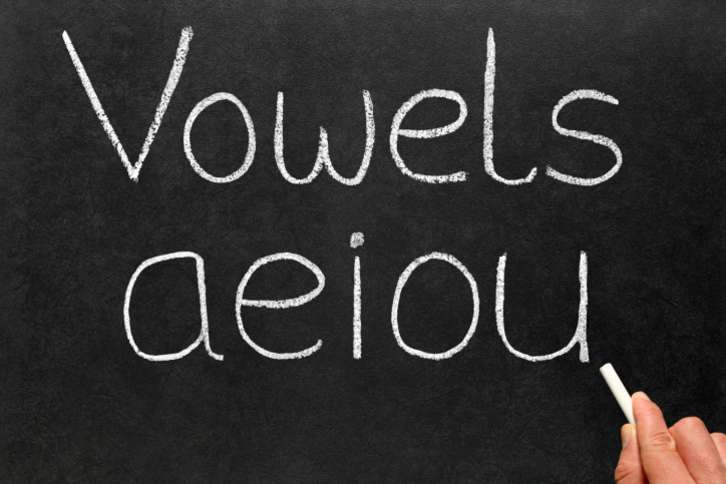 Better Vowels In An Instant