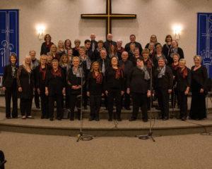 Festival Singers 2019 Christmas (11 of 13)