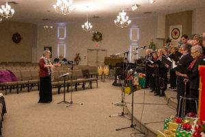 Festival Singers 2019 Christmas (7 of 13)